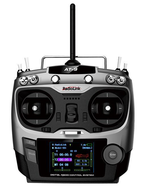 AT9-Transmitter