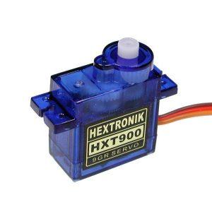 Hxt900 servo