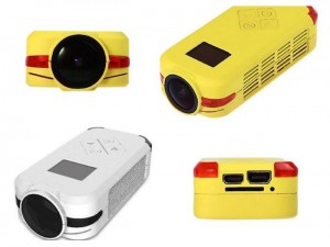 HawKeye Firefly Q6 4K 120 Degree Angle Action Camera