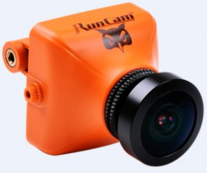 RunCam Owl plus . .
